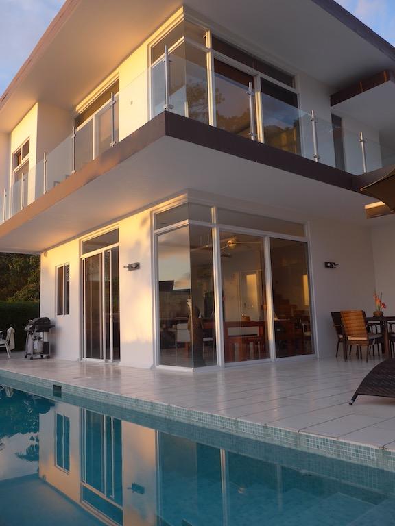 Costa Rica Luxury Real Estate – Zen Villa Modern & Contemporary on luxury contemporary home design, luxury modern home design, luxury zen bathroom,